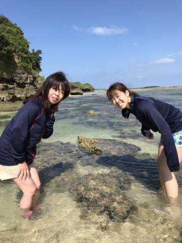 10/10西表島ピナイサーラの滝半日カヌー(カヤック)ツアー31