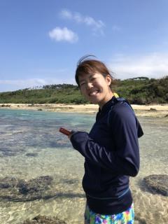 10/10西表島ピナイサーラの滝半日カヌー(カヤック)ツアー35