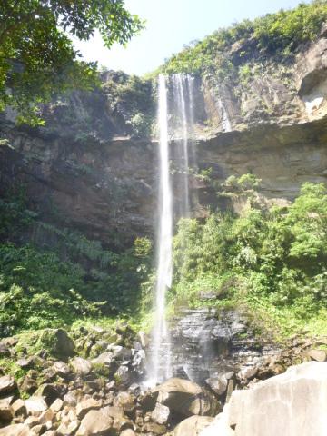 ピナイサーラの滝1