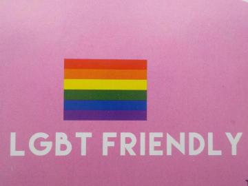 LGBTサポートナイトカヌー1