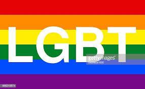 LGBTフラッグ2