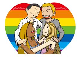 LGBTフラッグ3