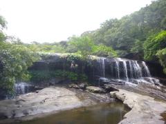 サンガラの滝5