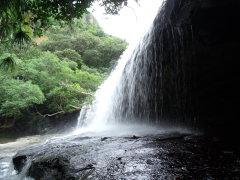 サンガラの滝2