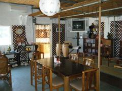 西表島シーサイドカフェ