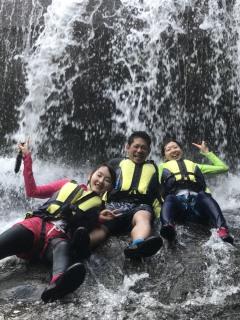 サンガラの滝6